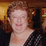 Christine Dorothy Swindle