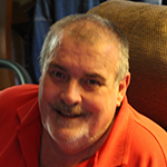 Colin James McIlwaine