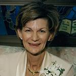 Daphne Irvine