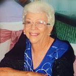 Doreen Patricia Dillon