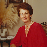 Dorothy Elizabeth Kahler