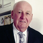 Geoffrey Ronald McINTYRE - Web