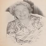 Margaret Joyce Struthers
