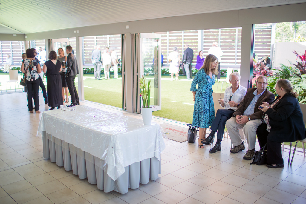 Funeral Directors Brisbane - Burpengary Chapel - Traditional